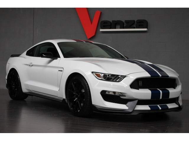 Ford USA Mustang Fastback 5.2 V8 Shelby GT350