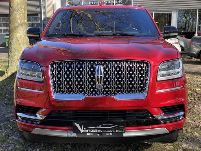 Lincoln Navigator AWD Reserve MY2021